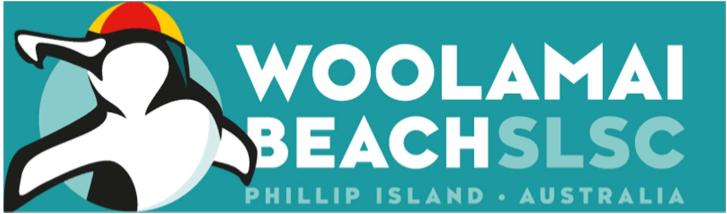 Woolamai Beach Surf Lifesaving Club