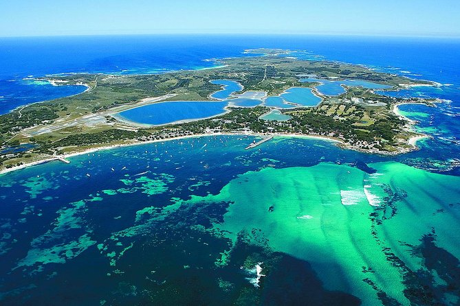 Become Your Best in The West - Perth - Rottnest Island
