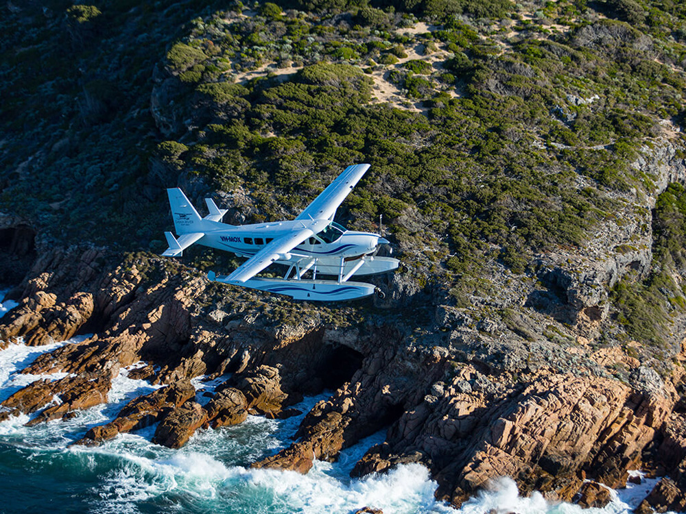 Become Your Best in The West - Perth - Seaplane