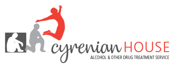 Cyrenian logo